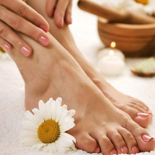 Foot Massage Deluxe